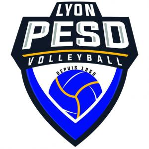 Lyon PESD Volley