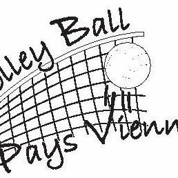 Volley Ball Pays Viennois